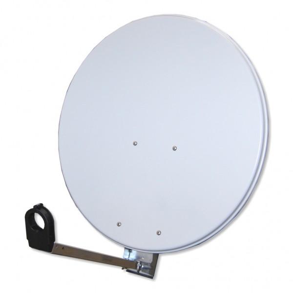 Gibertini Alu 65 cm Antenne verpackt OP 65 L